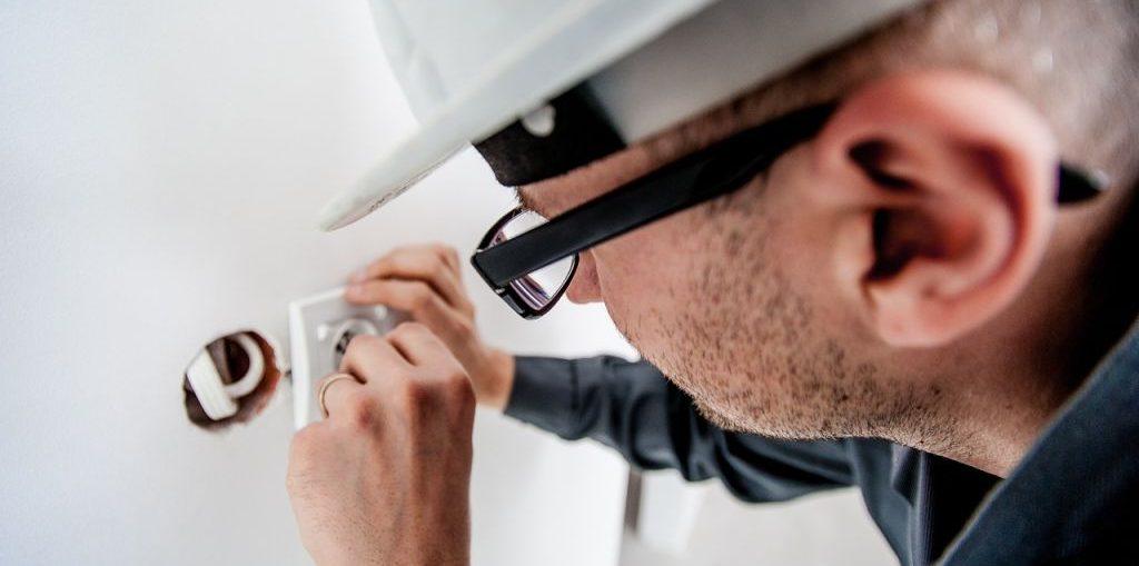 électricien réparation
